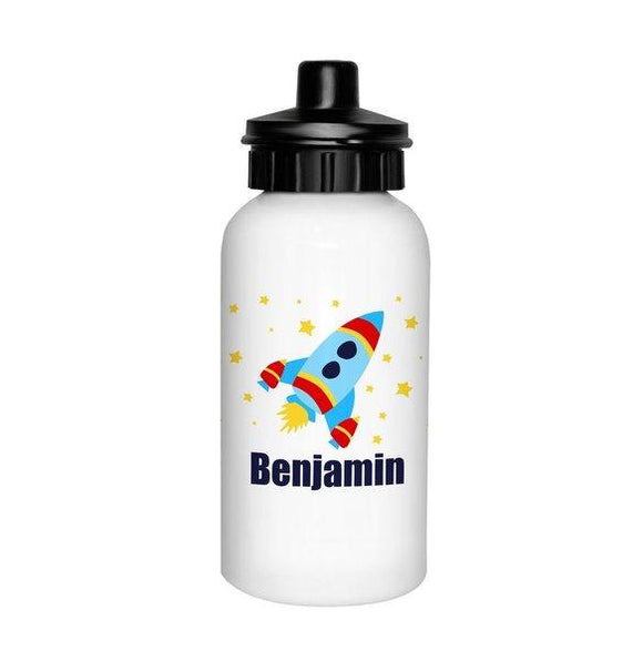 Rocket Drink Bottle