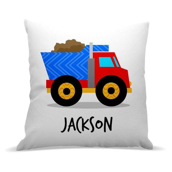 Truck Premium Cushion Cover