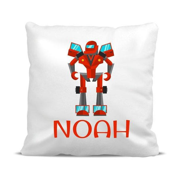 Robot Classic Cushion Cover