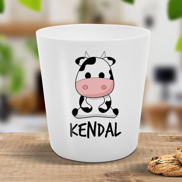Cow Kids' Cup