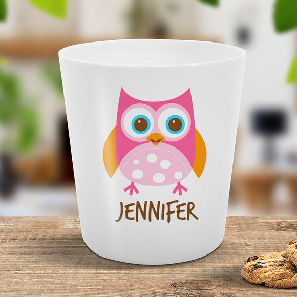 Owl Kids' Cup