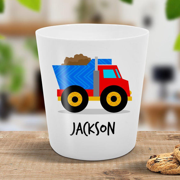 Truck Kids' Cup