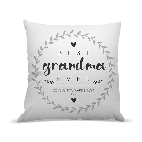 Best Ever Premium Cushion Cover