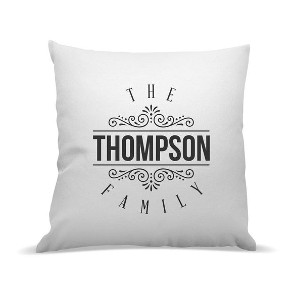 Family Premium Cushion Cover