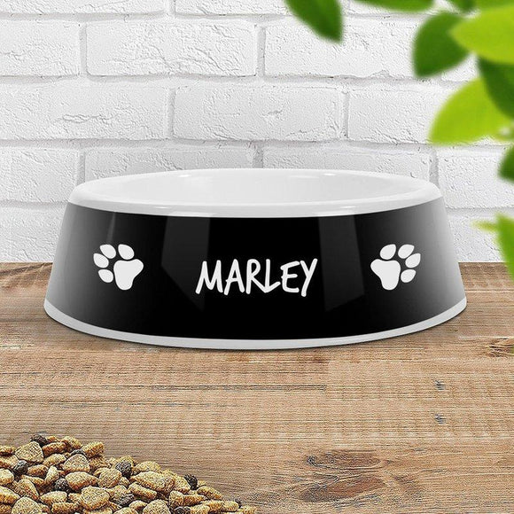 Paw Pet Bowl - Large (Temporarily Out of Stock)