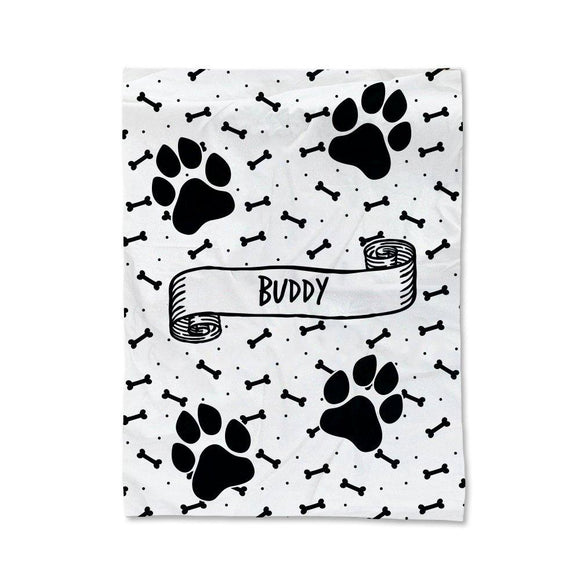 Dotty Pet Blanket - Large (Temporary Out of Stock)