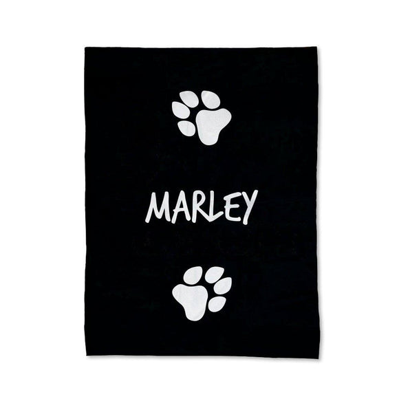 Paw Pet Blanket - Large