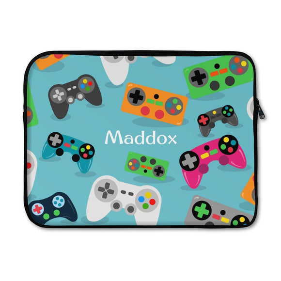 Gaming Laptop Sleeve - Small