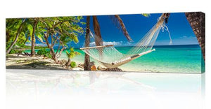 "12 x 40"" (30.5 x 101.5cm ) Canvas Prints"