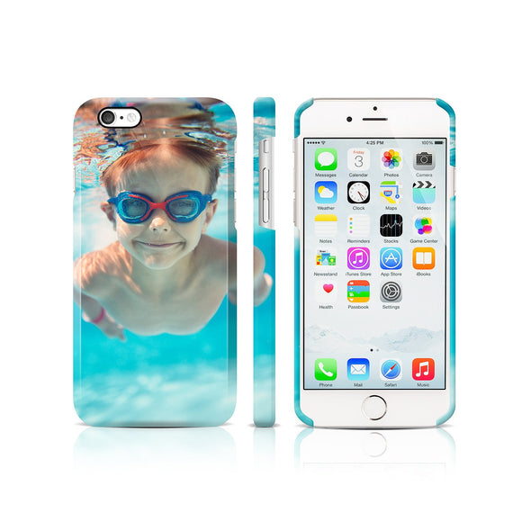 iPhone 6 & 6S - 3D Wrap Cover
