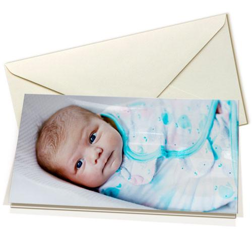 4x8 Greeting Card Single-sided (Qty 1)