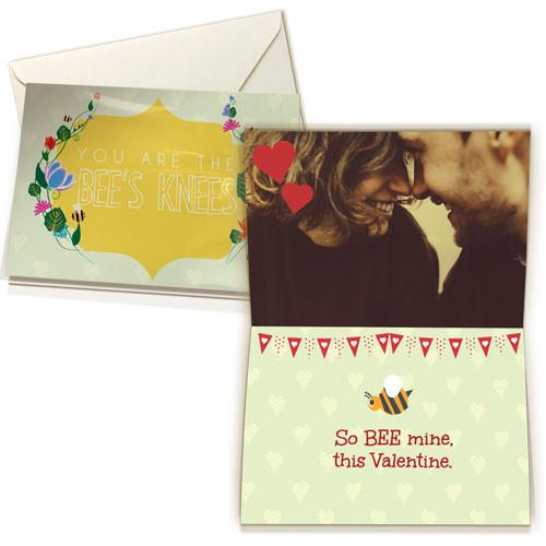 5x7 Greeting Card Double-sided (Qty 1)