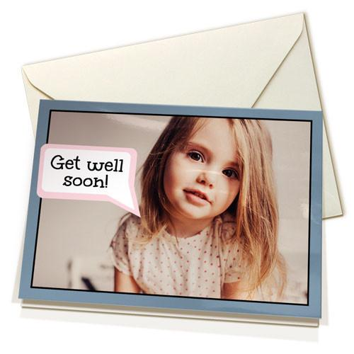 5x7 Greeting Card Single-sided (Qty 1)
