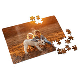 A4 Jigsaw Puzzle - 120 pieces
