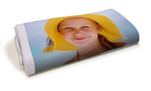 "Medium Photo Blanket 110x150cm (45x60"")"