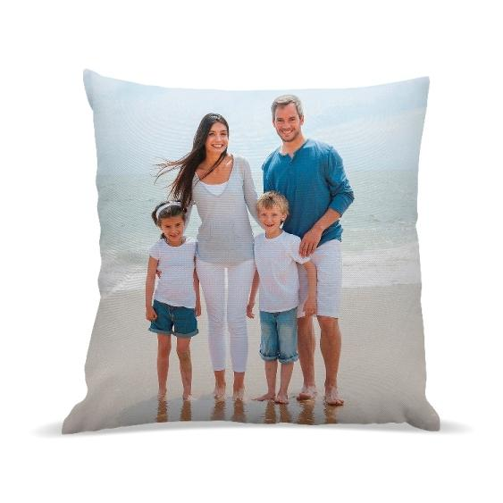 Premium Photo Cushion Cover