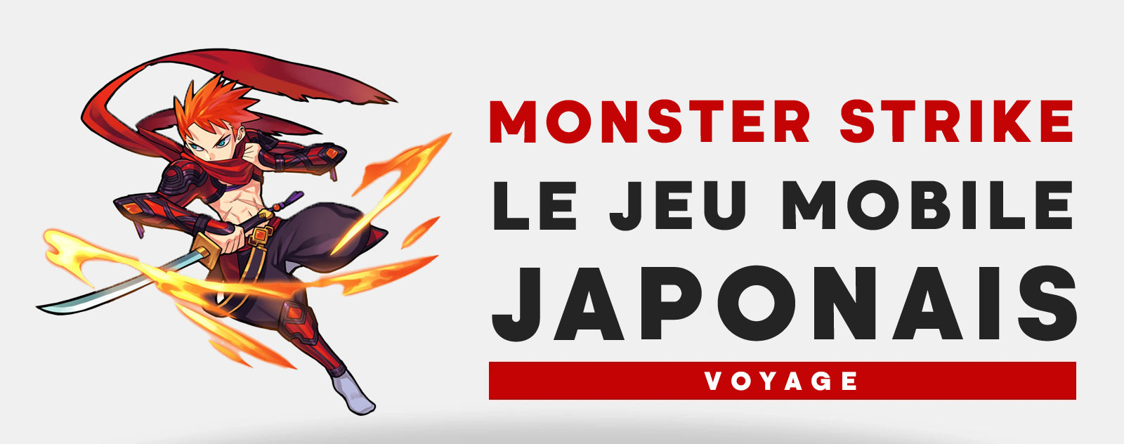 Monster Strike le Jeu Mobile Japonais