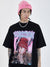 T-shirt Oversize Made Extreme 'Rapper'