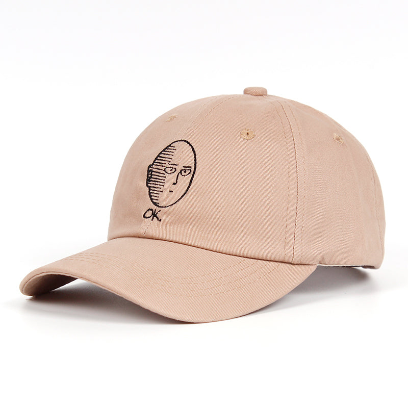 Casquette Baseball <br/> One Punch Man