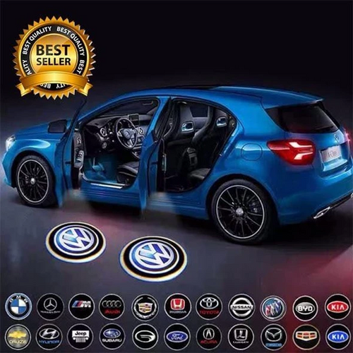 Car Projection LED Projector Door Shadow Light