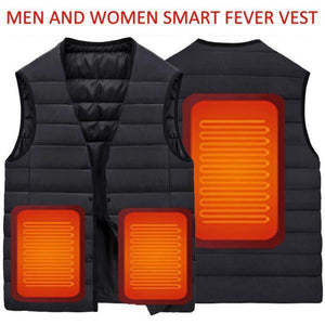 🔥Today 45% OFF,Last Day Promotion🔥,Unisex Warming Heated Vest(Free Shipping)