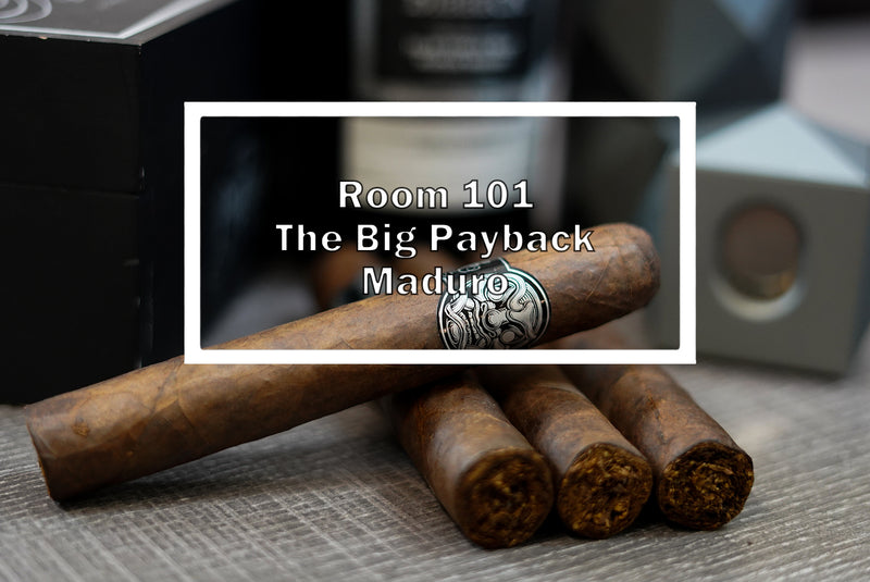 Room 101 The Big Payback Maduro