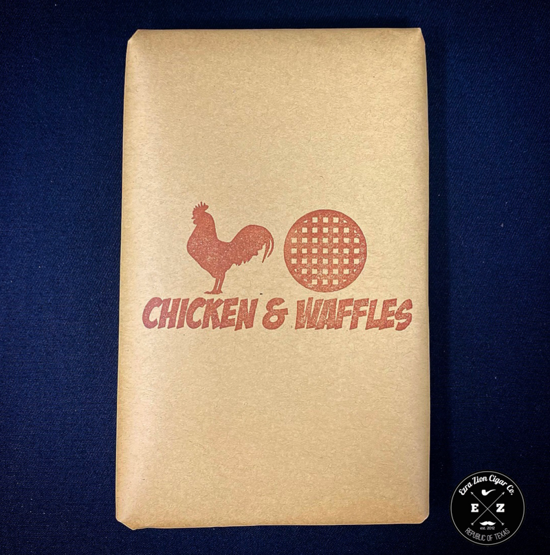 Ezra Zion Chicken & Waffles 2021 Limited Edition Pre-Order