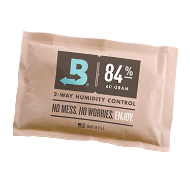 Boveda Humidor Seasoning Packs 60gr.