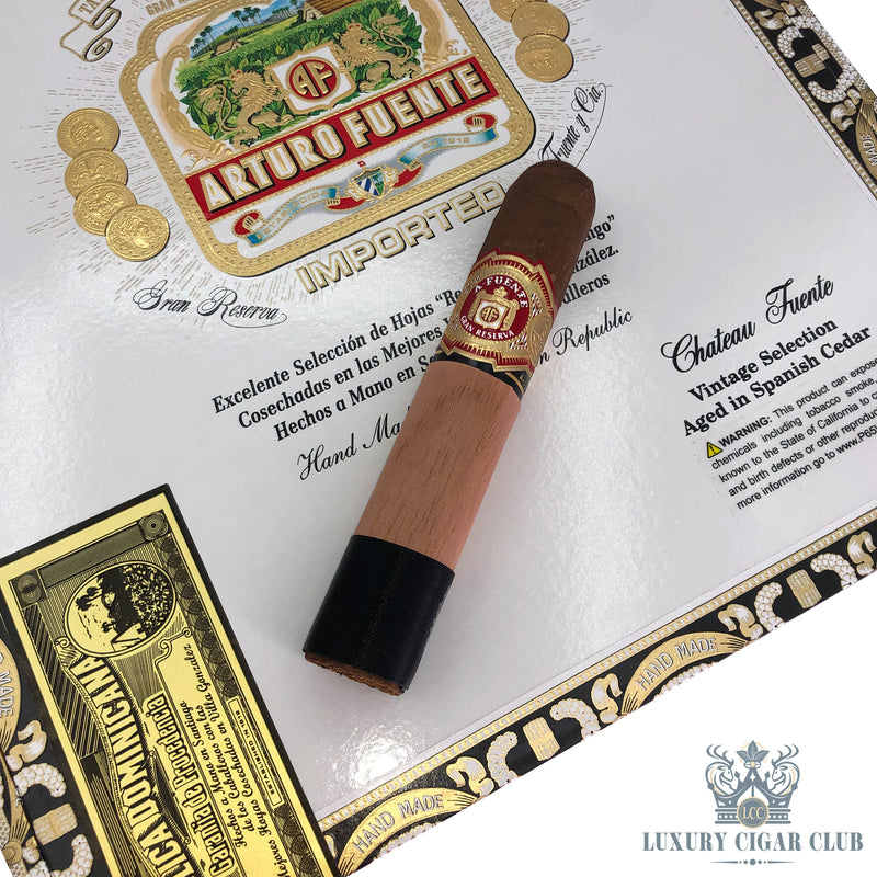 Arturo Fuente Chateau Fuente Sun Grown