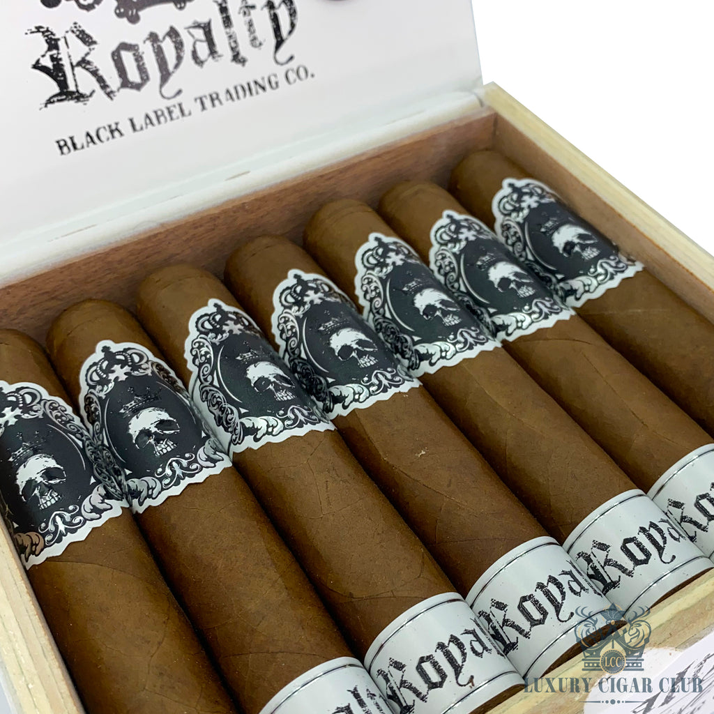 Black Label Royalty