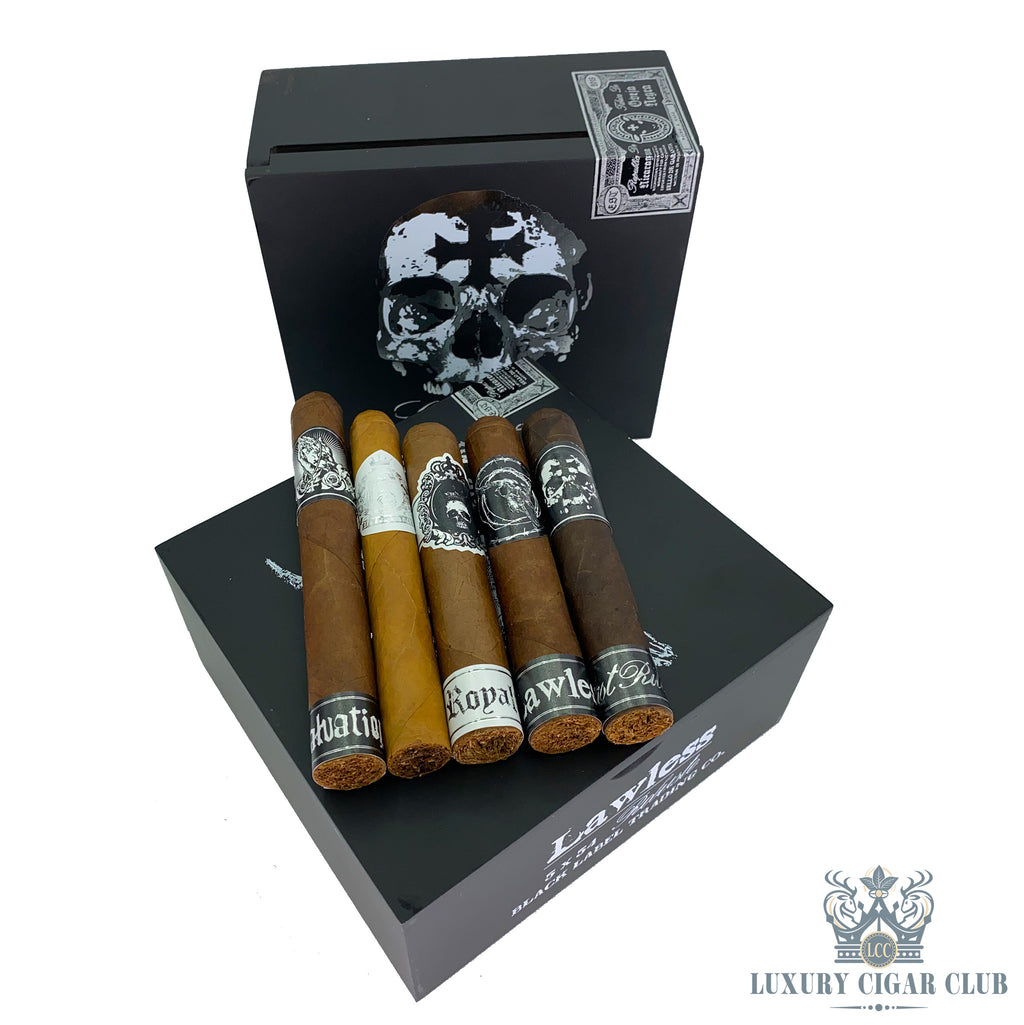 LCC Black Label Trading Co. Bundle