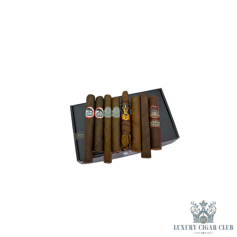 LCC Boutique Sampler