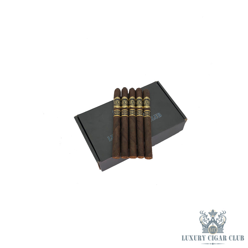 Casa Cuevas Flaco Maduro Luxury Cigar Club Exclusive Limited Release