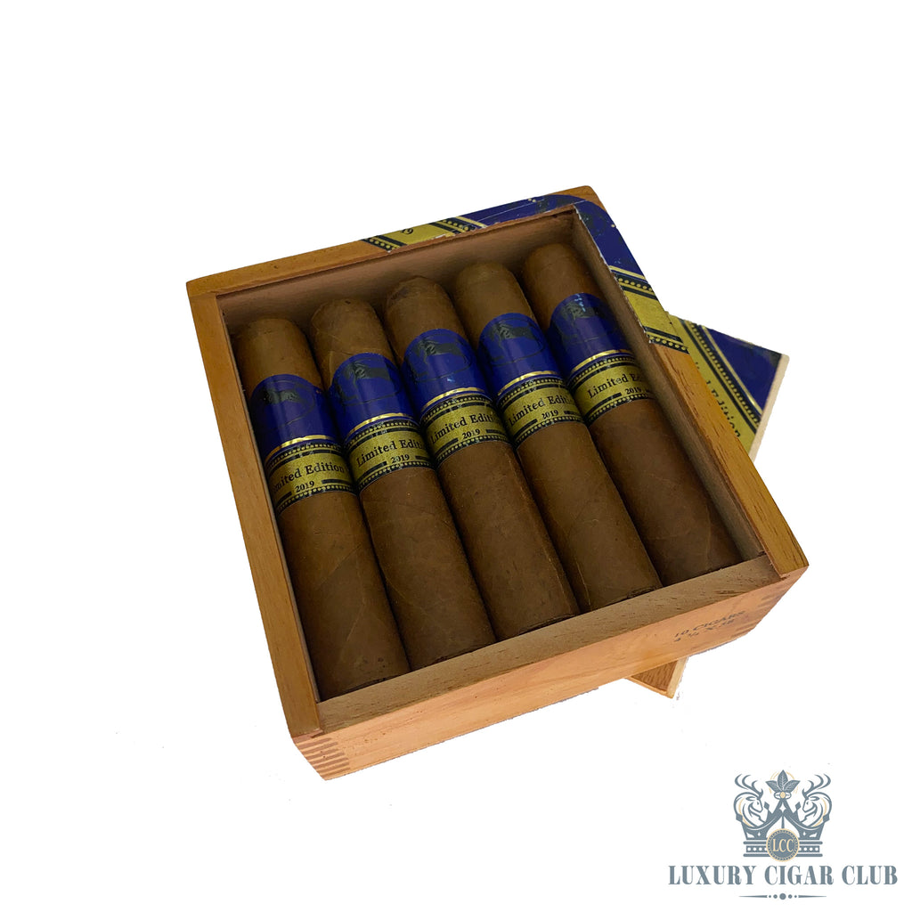 Cavalier Geneve Limited Edition 2019 Robusto 4.75x58
