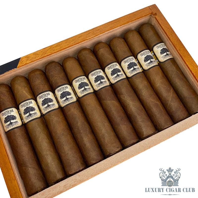 Foundation Charter Oak Habano