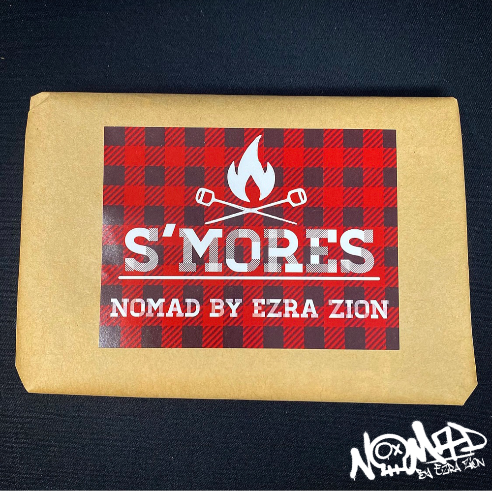 Ezra Zion S'Mores 2020 Limited Edition