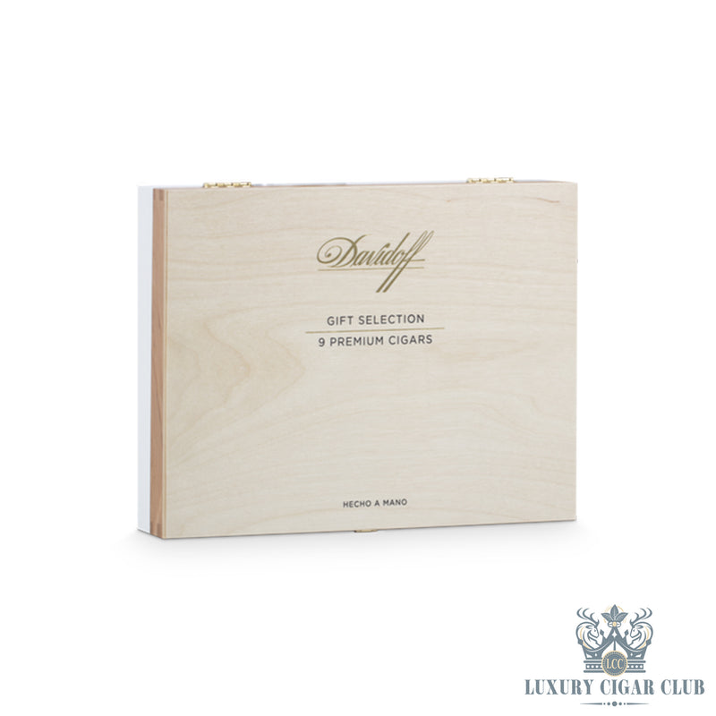 Davidoff Premium Selection 9 Count