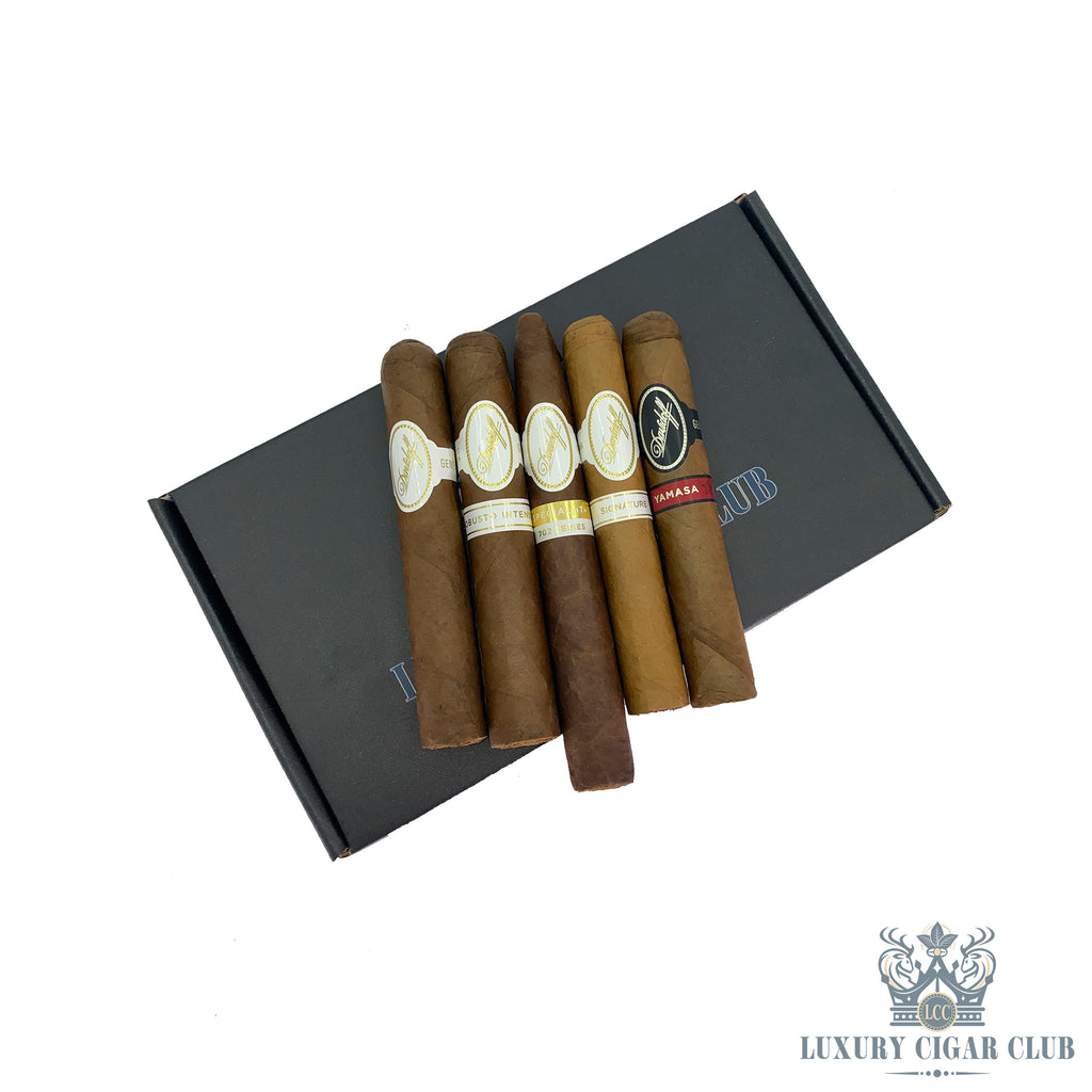 Davidoff Intenso Bundle