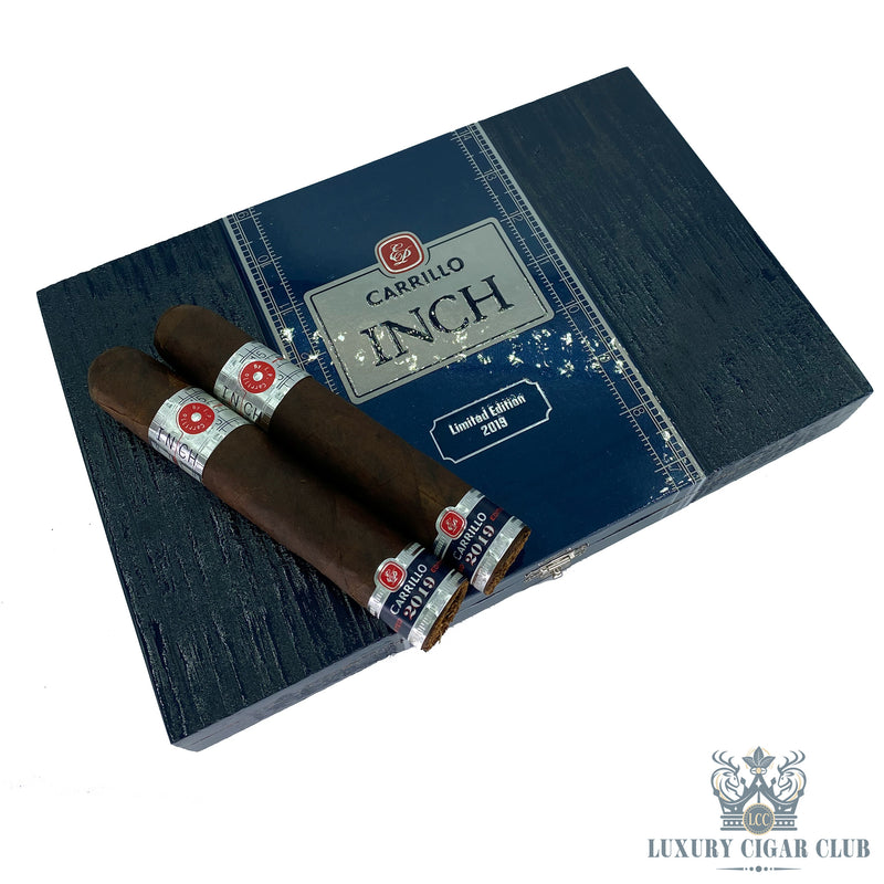 EP Carrillo Inch Limited Edition 2019 6 1/8x64