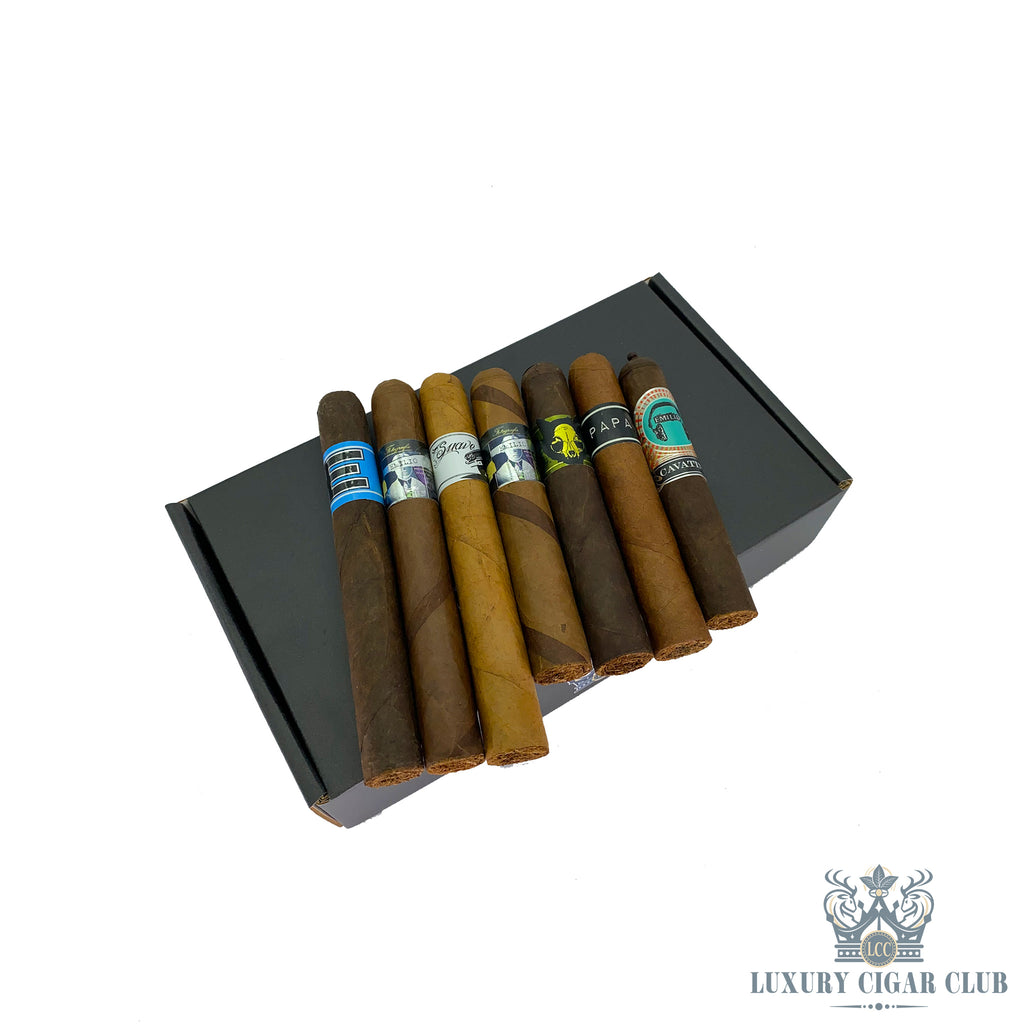 Emilio Limited Edition Sampler