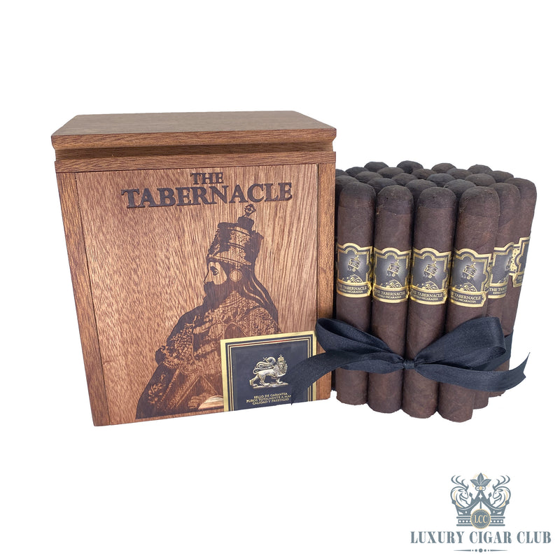 Foundation Cigars The Tabernacle Maduro