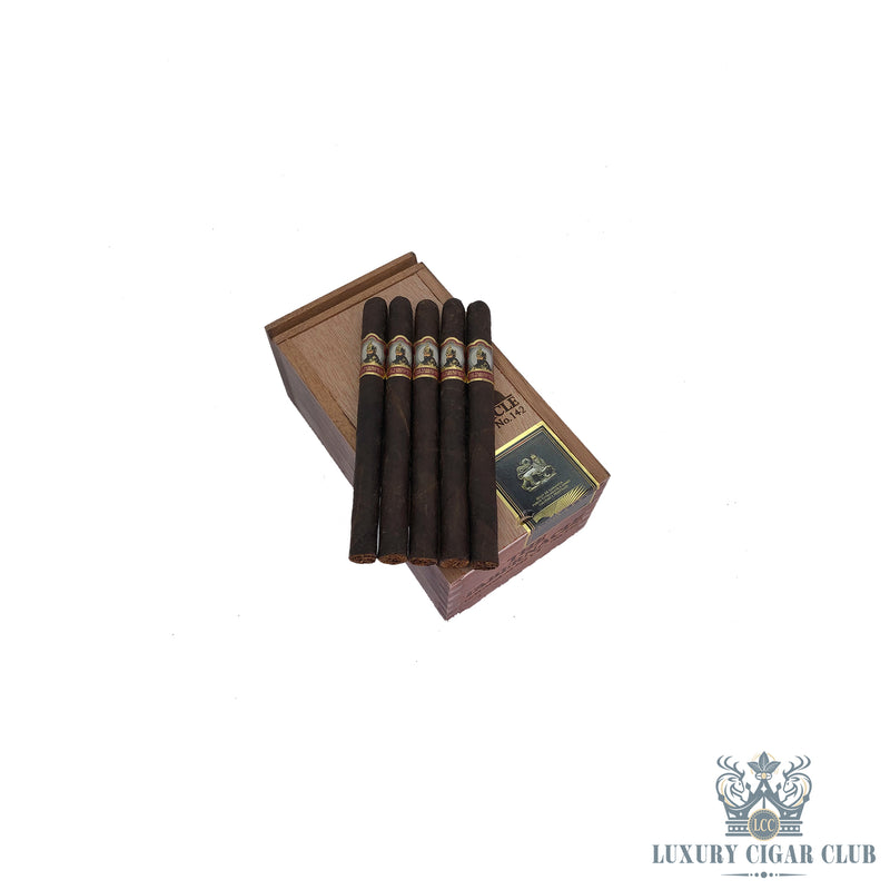 Foundation Cigars The Tabernacle Havana Seed
