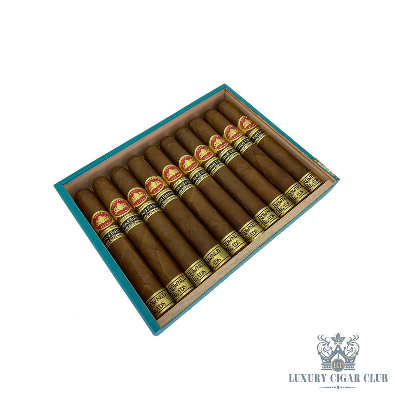 Crowned Heads Four Kicks Mule Kick 2020 Limited Edition