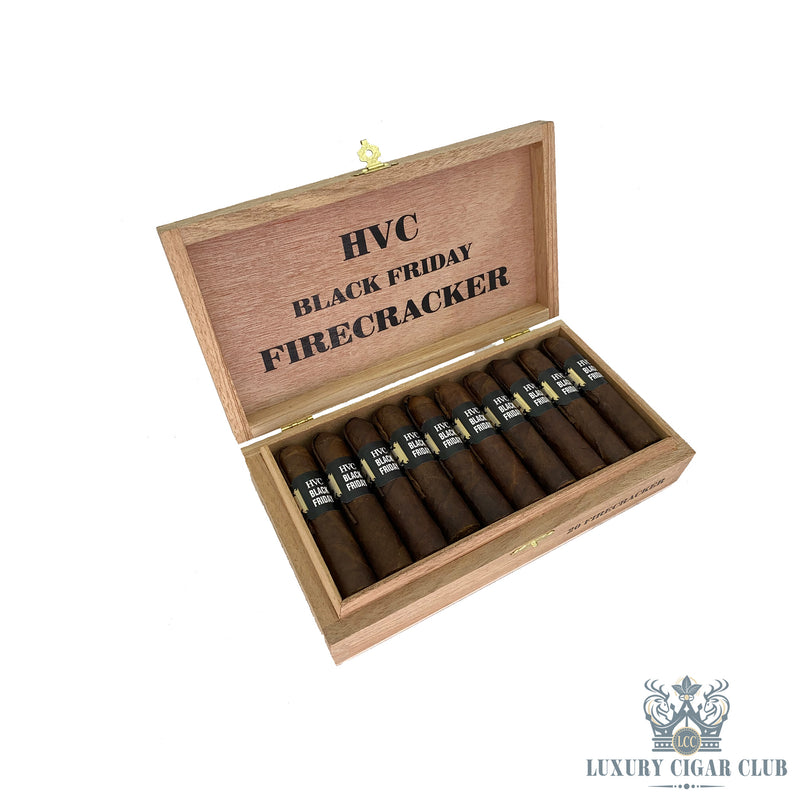 HVC Black Friday Limited Edition Firecracker (3.5x50)