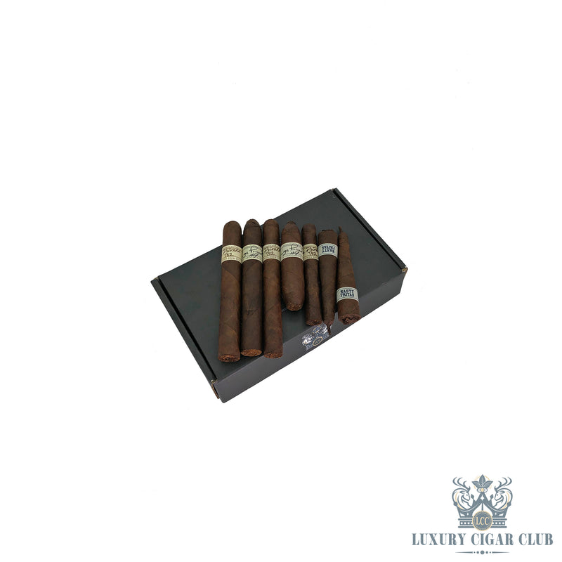 Liga Privada No. 9 Flying Pig Sampler