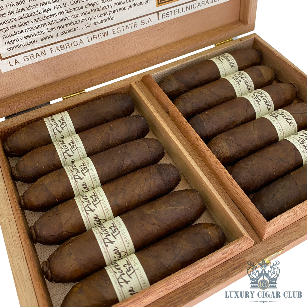 Liga Privada T52 Stalk-Cut
