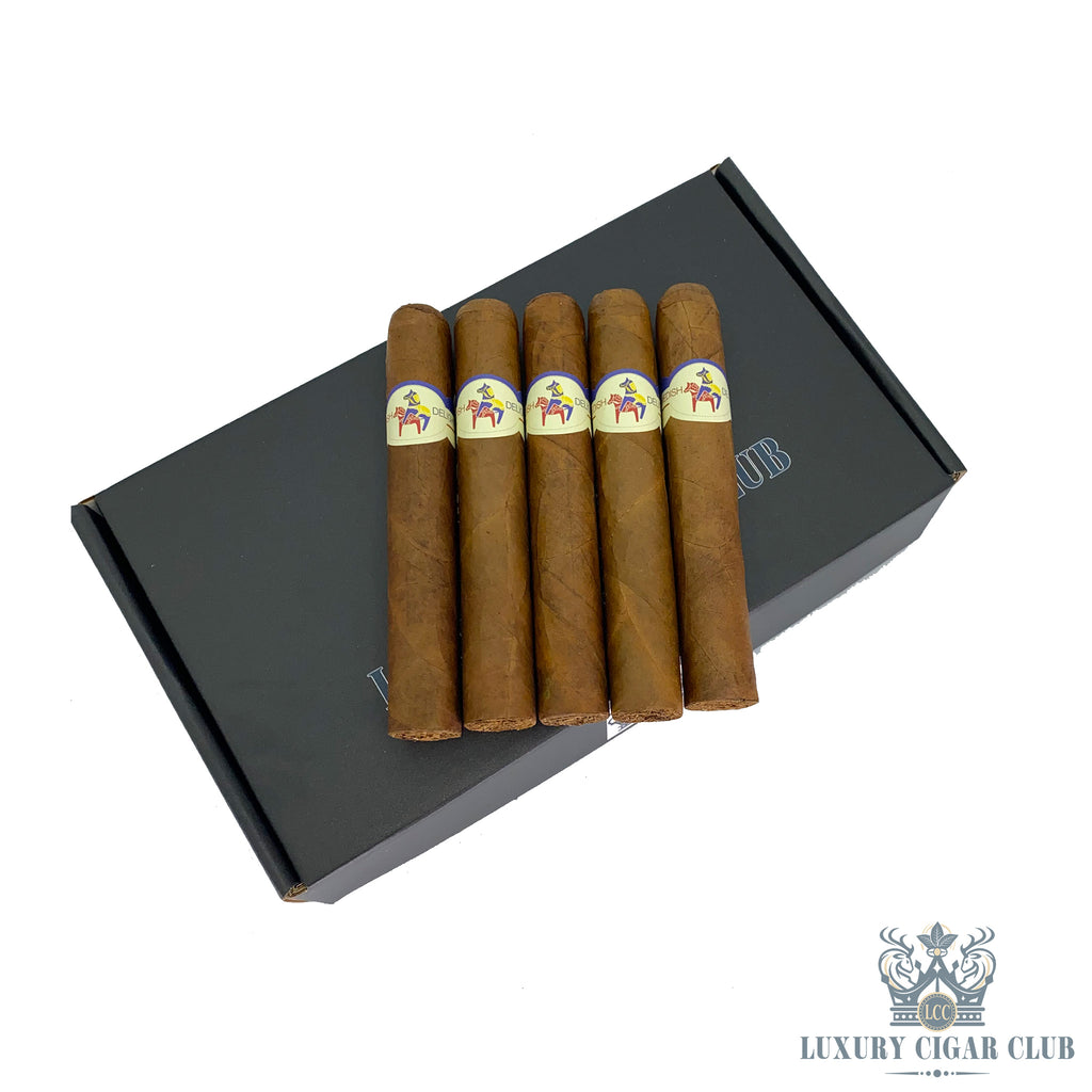 Lost & Found by Caldwell Swedish Delight Robusto (5x50) - 5pk