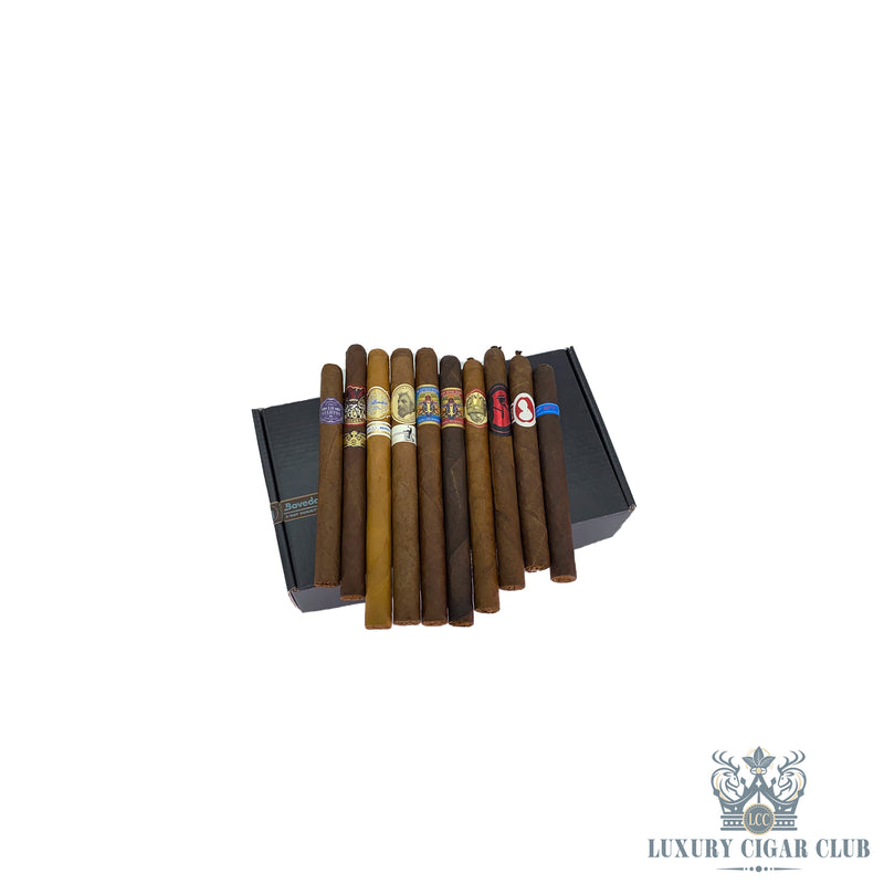 May Lancero Mega Sampler