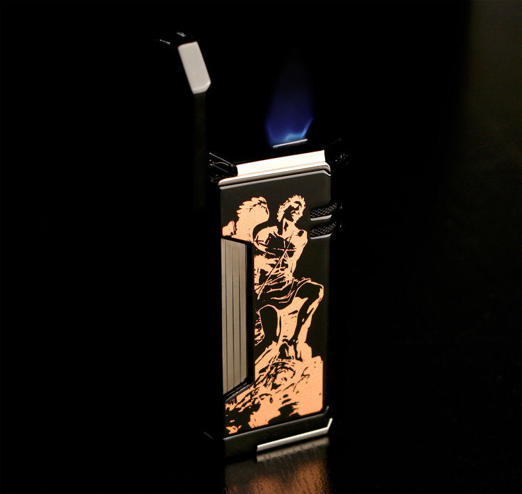 Prometheus Magma X for God of Fire 15th Anniversary Flat Torch Flame