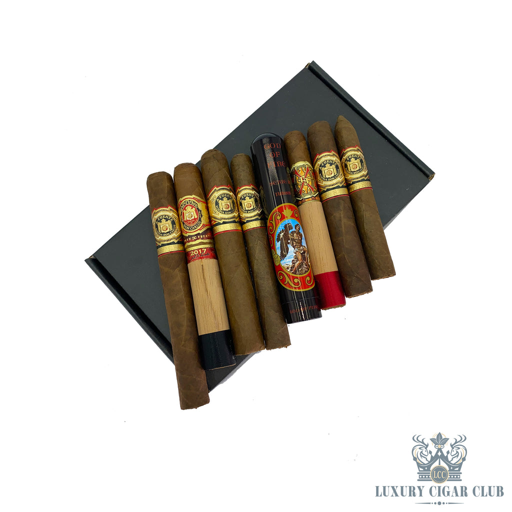 October Opus X Bundles 2 OPTIONS